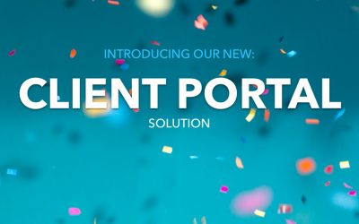 Global Wave Group Celebrates 10 Year Anniversary with the Release of its new Client Portal Solution